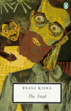 9780140186222: The Trial (Penguin twentieth century classics)