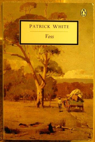 9780140186239: Voss (Penguin Twentieth Century Classics)