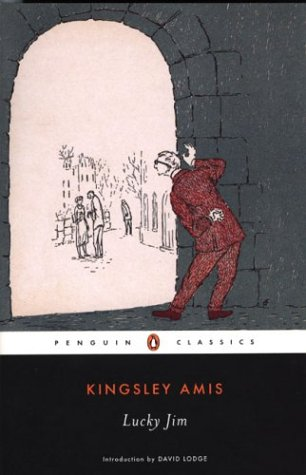 9780140186307: Lucky Jim (Penguin Twentieth Century Classics S.)