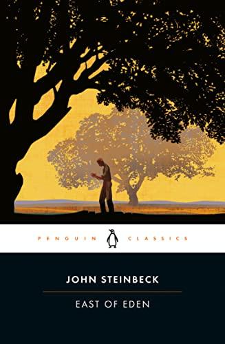 9780140186390: Steinbeck John : East of Eden (C20) (Penguin twentieth-century classics)