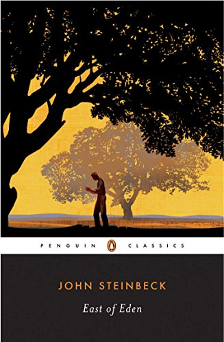 9780140186390: East of Eden (Penguin Twentieth Century Classics)