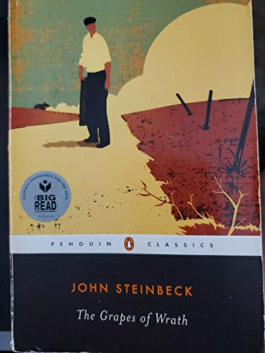 9780140186406: The Grapes of Wrath (20th Century Classics)