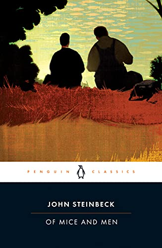 9780140186420: Steinbeck John : of Mice and Men (C20) (Penguin twentieth-century classics)