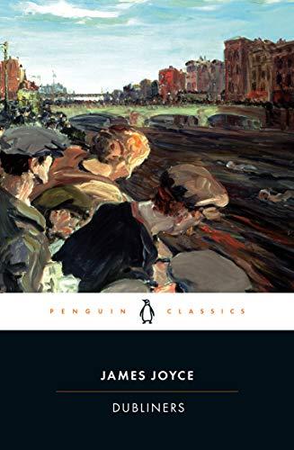 9780140186475: Dubliners (Penguin Twentieth-Century Classics)