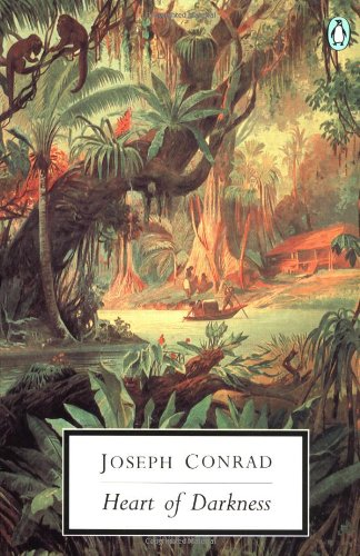 9780140186529: Heart Of Darkness With The Congo Diary