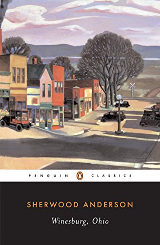9780140186550: Winesburg, Ohio (Penguin Modern Classics)
