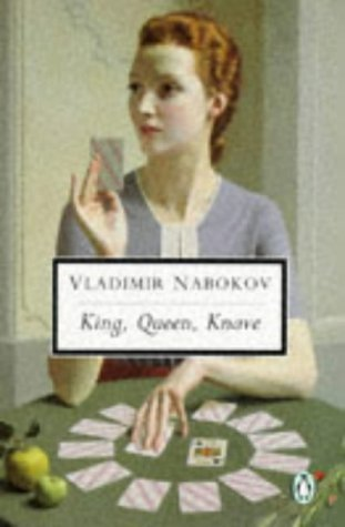 9780140186567: King, Queen, Knave (Penguin Twentieth Century Classics)