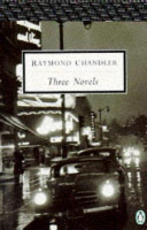 9780140186604: Three Novels (Penguin Twentieth Century Classics)