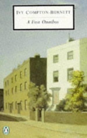 9780140186628: First Omnibus (Penguin Modern Classics)