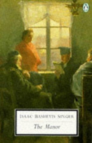 9780140186635: The Manor (Penguin Twentieth Century Classics)