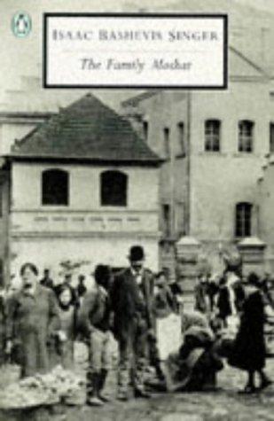 9780140186697: The Family Moskat (Penguin Twentieth Century Classics)