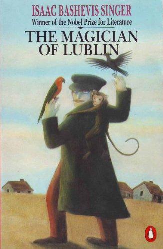 9780140186758: The Magician of Lublin (Penguin Twentieth Century Classics)