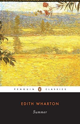9780140186796: Summer (Penguin Modern Classics)