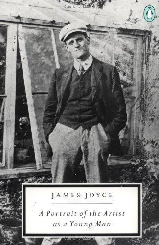 9780140186833: Joyce James : Portrait of Artist as Young Man(Us) (Penguin twentieth century classics)