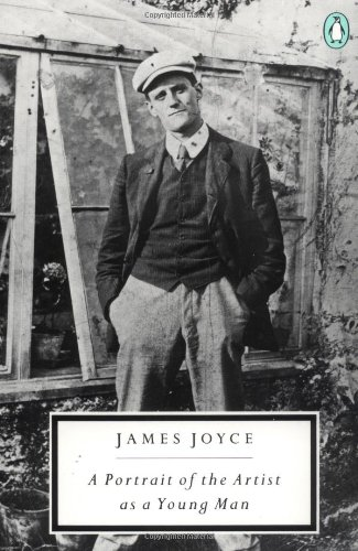 A Portrait Of The Artist As A: Joyce, James; Deane,