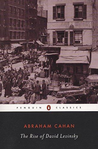 9780140186871: The Rise of David Levinsky (Penguin Twentieth Century Classics)