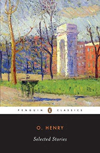 Selected Stories (Penguin Twentieth Century Classics): Henry, O.
