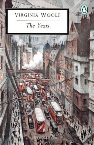 9780140186932: The Years (Penguin Twentieth Century Classics)