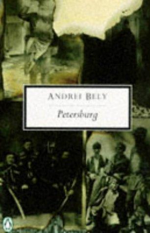 9780140186963: Petersburg (Penguin Twentieth Century Classics)