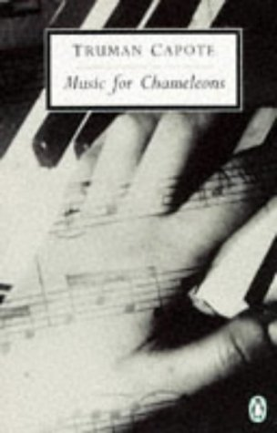 9780140187038: Music for Chameleons (Penguin Twentieth Century Classics)