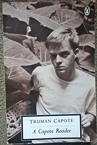 9780140187052: A Capote reader