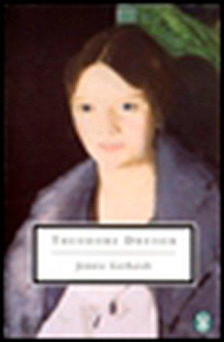 Jennie Gerhardt (Paperback): Theodore Dreiser