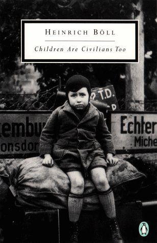 9780140187250: Children Are Civilians Too (Twentieth-Century Classics)