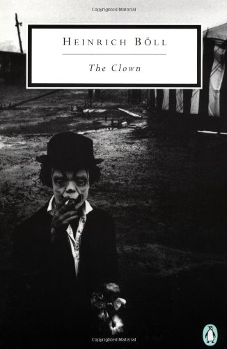 9780140187267: The Clown (Classic, 20th-Century, Penguin)