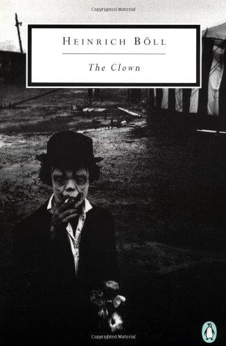 9780140187267: The Clown (Classic, 20th-Century, Penguin)