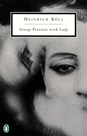 9780140187274: Group Portrait With Lady (Penguin Twentieth-Century Classics)