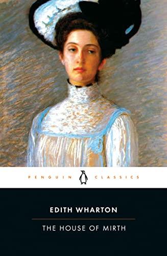 9780140187298: The House of Mirth (Penguin Twentieth Century Classics)