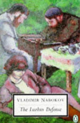 9780140187328: The Luzhin Defense (Penguin Twentieth Century Classics)