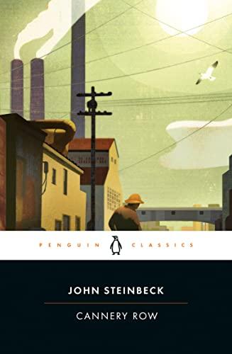 9780140187373: Cannery Row (Twentieth-century Classics)