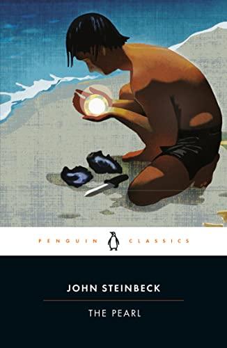 9780140187380: The Pearl (Penguin Twentieth Century Classics)