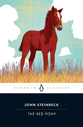 9780140187397: The Red Pony (Penguin Great Books of the 20th Century)