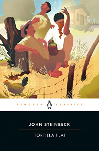 9780140187403: Tortilla Flat (Penguin Great Books of the 20th Century)