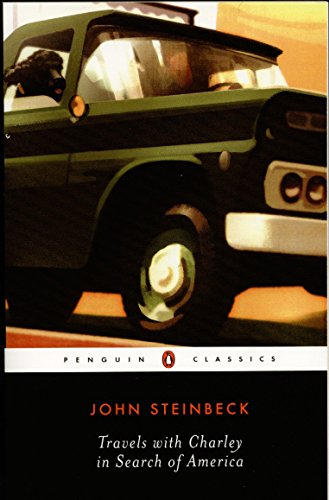 9780140187410: Travels with Charley in Search of America (Penguin twentieth century classics)