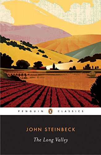 9780140187458: The Long Valley (Twentieth-century Classics)