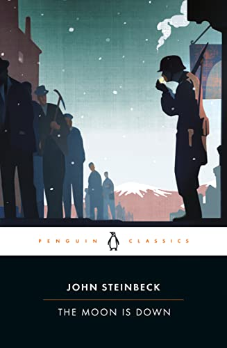 The Moon Is Down: John Steinbeck; Introduction-Donald V. Coers