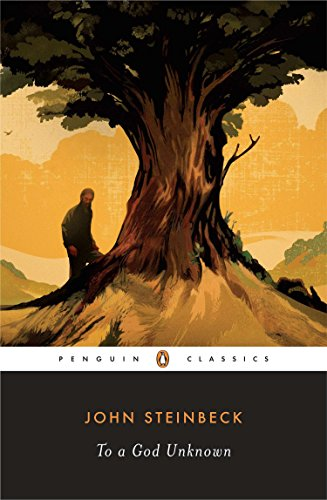 9780140187519: To a God Unknown (Penguin Classics)