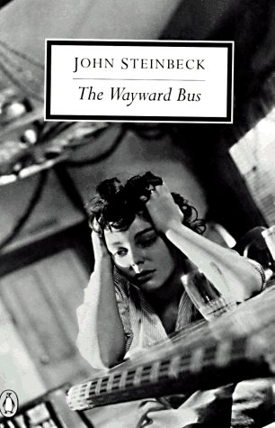 9780140187526: The Wayward Bus (Penguin Great Books of the 20th Century)