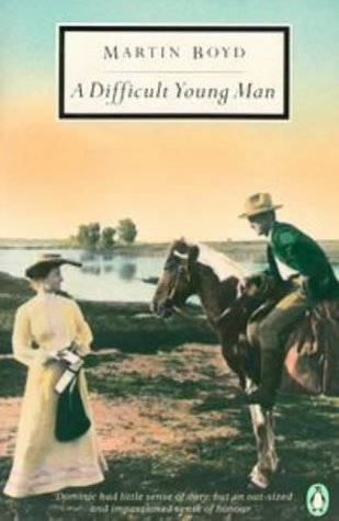 9780140187618: A Difficult Young Man (Penguin Twentieth Century Classics)