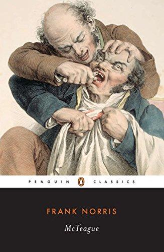 9780140187694: Mcteague: A Story of San Francisco (Penguin Twentieth Century Classics)