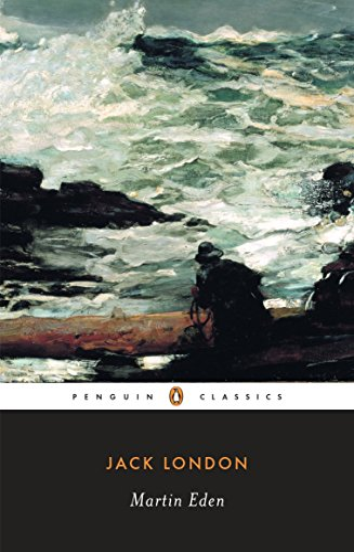 9780140187724: Martin Eden (Penguin American Library)