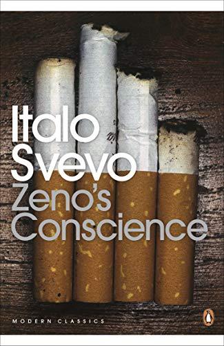 9780140187748: Zeno's Conscience