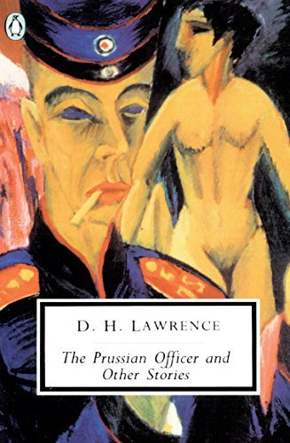 9780140187809: The Prussian Officer and Other Stories