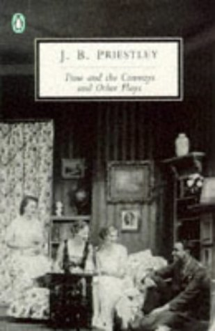 9780140187823: Time and the Conways and Other Plays,1999 publication