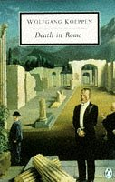 9780140187908: Death in Rome (Penguin Twentieth-Century Classics)