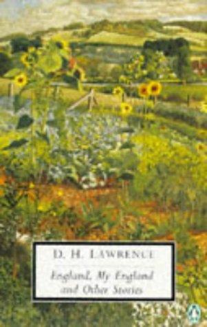 9780140187915: England, My England (Penguin Twentieth Century Classics)