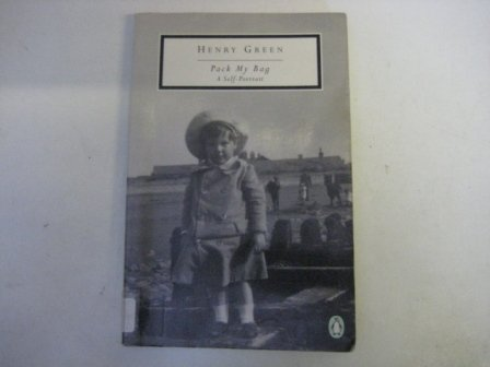 9780140187939: Pack My Bag: A Self-Portrait (Twentieth Century Classics)